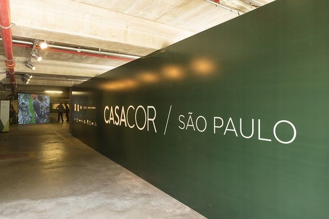 CASACOR SÃO PAULO