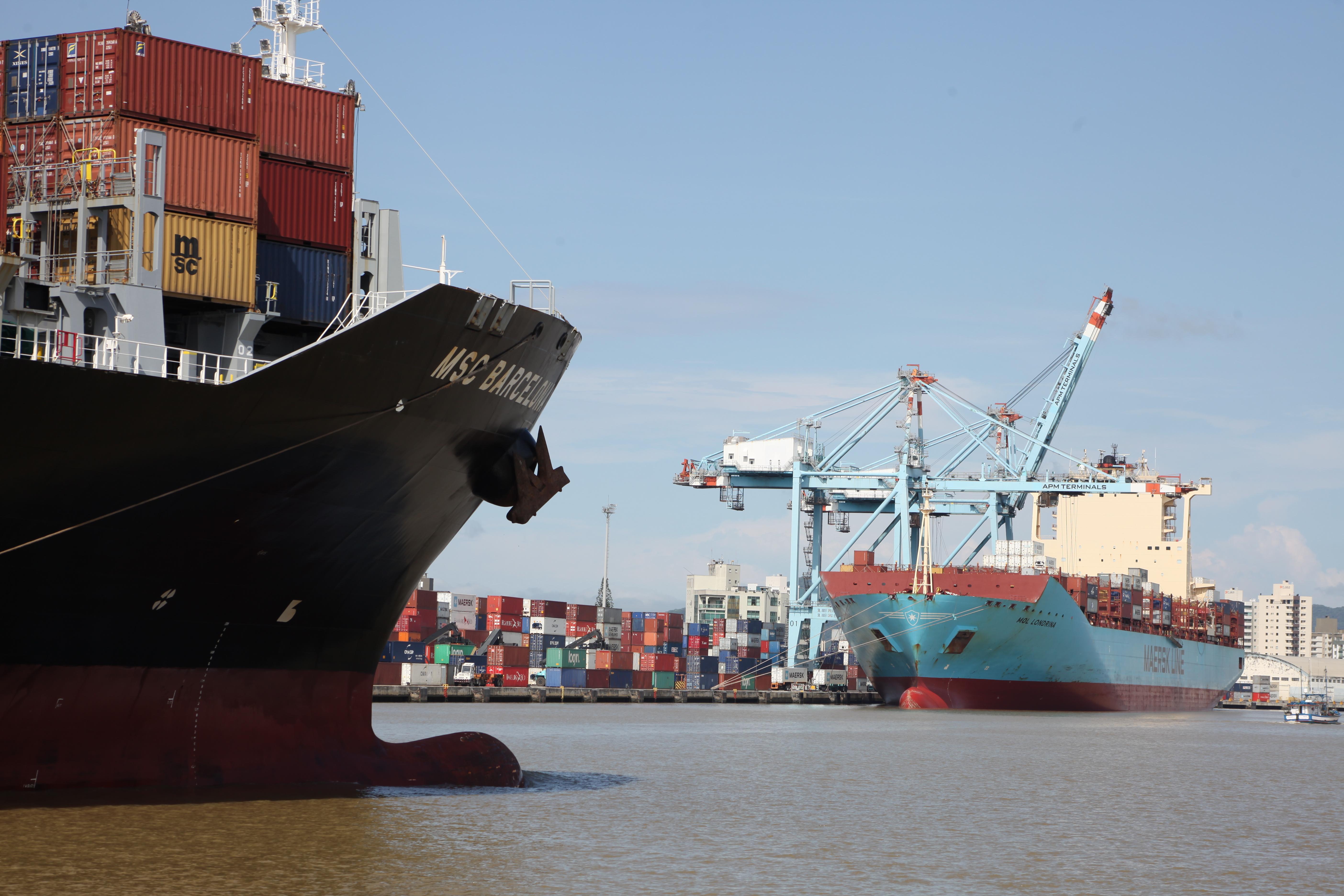 Empresa de SC registra aumento de 20% na importação de cabos de aço